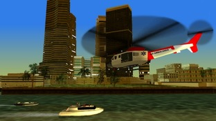 Images Grand Theft Auto : Vice City Stories PlayStation Portable - 3
