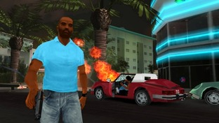 Images Grand Theft Auto : Vice City Stories PlayStation Portable - 4