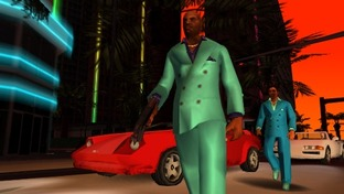 Images Grand Theft Auto : Vice City Stories PlayStation Portable - 5