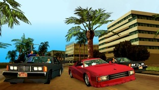 Images Grand Theft Auto : Vice City Stories PlayStation Portable - 8