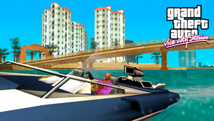 Images Grand Theft Auto : Vice City Stories PlayStation Portable - 9