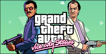 Grand Theft Auto : Vice City Stories