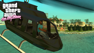 Images Grand Theft Auto : Vice City Stories PlayStation Portable - 10