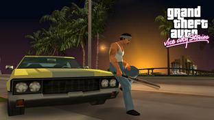 Images Grand Theft Auto : Vice City Stories PlayStation Portable - 11
