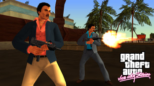 Images Grand Theft Auto : Vice City Stories PlayStation Portable - 12