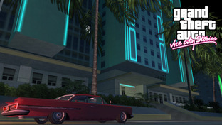 Images Grand Theft Auto : Vice City Stories PlayStation Portable - 14