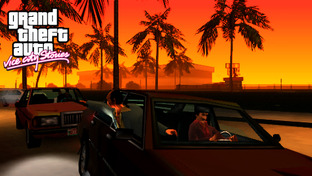 Images Grand Theft Auto : Vice City Stories PlayStation Portable - 15