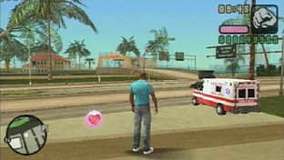 Grand Theft Auto : Vice City Stories PlayStation Portable