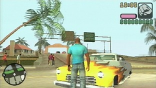 Test Grand Theft Auto : Vice City Stories PlayStation Portable - Screenshot 20