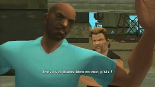 Test Grand Theft Auto : Vice City Stories PlayStation Portable - Screenshot 21