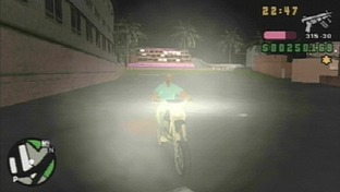 Test Grand Theft Auto : Vice City Stories PlayStation Portable - Screenshot 23