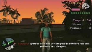 Test Grand Theft Auto : Vice City Stories PlayStation Portable - Screenshot 24