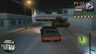 Test Grand Theft Auto : Vice City Stories PlayStation Portable - Screenshot 27
