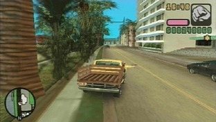 Test Grand Theft Auto : Vice City Stories PlayStation Portable - Screenshot 28