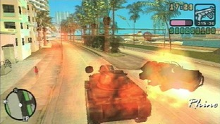 Test Grand Theft Auto : Vice City Stories PlayStation Portable - Screenshot 29