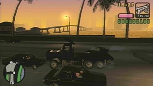 Test Grand Theft Auto : Vice City Stories PlayStation Portable - Screenshot 30