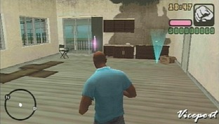 Test Grand Theft Auto : Vice City Stories PlayStation Portable - Screenshot 31
