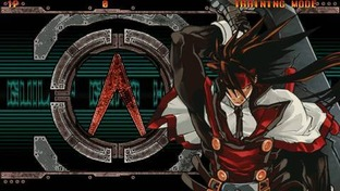 Guilty Gear XX Accent Core Plus PlayStation Portable