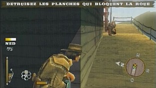 Gun Showdown PlayStation Portable