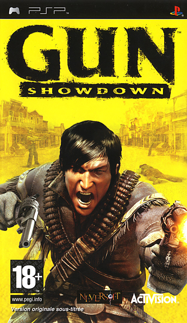 telecharger gratuitement  Gun Showdown