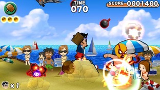 GenSan PlayStation Portable