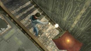 Harry Potter et l'Ordre du Phénix PlayStation Portable