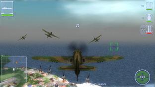 IL-2 Sturmovik : Birds of Prey PlayStation Portable