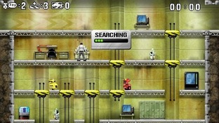 Impossible Mission PlayStation Portable