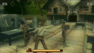 Indiana Jones et le Sceptre des Rois PlayStation Portable