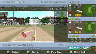 International Cricket Captain III PlayStation Portable