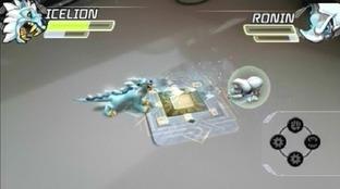Invizimals PlayStation Portable