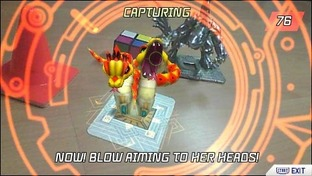 Invizimals : Shadow Zone PlayStation Portable