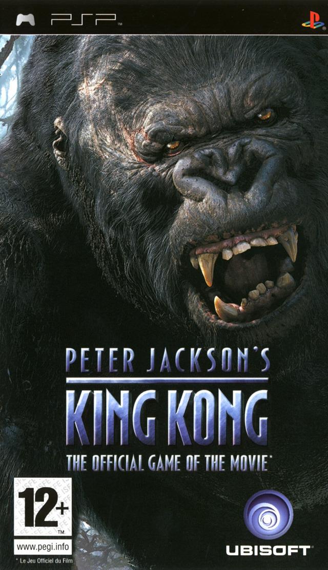 King Kong by evanetlola mininova cso preview 0