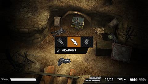 [Test] Killzone Libération - 2006 - PSP Kilipp044