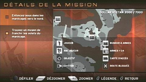 [Test] Killzone Libération - 2006 - PSP Kilipp153