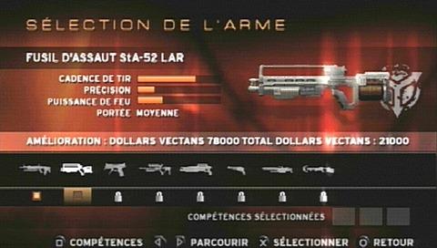 [Test] Killzone Libération - 2006 - PSP Kilipp158