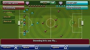 L'Entraîneur 2010 Express PlayStation Portable