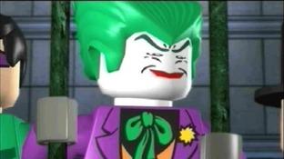 LEGO Batman : Le Jeu Vidéo PlayStation Portable
