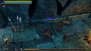Le Seigneur des Anneaux : La Quête d'Aragorn PlayStation Portable