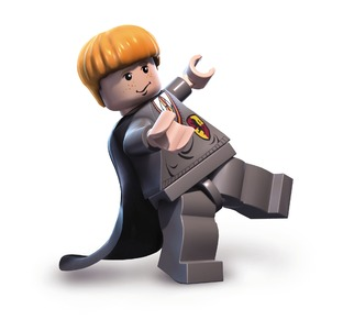 LEGO Harry Potter : Années 1 à 4 PlayStation Portable
