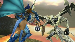 Test Lord of Arcana PlayStation Portable - Screenshot 219