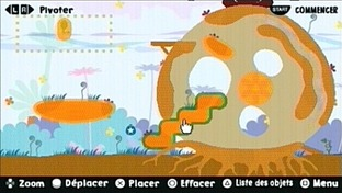 LocoRoco PlayStation Portable
