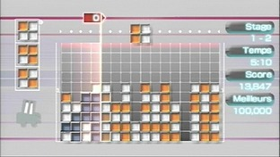 Lumines II PlayStation Portable