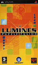 Images Lumines PlayStation Portable - 0