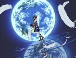 Lunar : Silver Star Harmony