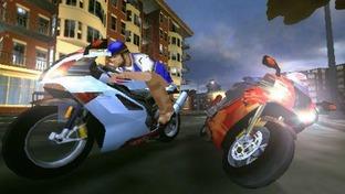 Midnight Club 3 : Dub Edition PlayStation Portable