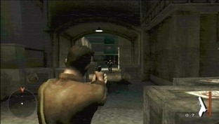 Test Manhunt 2 PlayStation Portable - Screenshot 2
