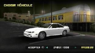 Midnight Club : L.A. Remix PlayStation Portable