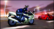 Test : Midnight Club : L.A. Remix - Playstation Portable