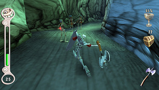 Medievil Resurrection PlayStation Portable